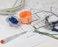 RB ECO sprl - Rénovation / Electricité